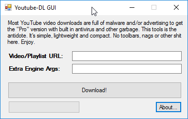 how to download playlist from youtube using youtube-dl